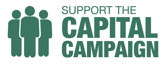 Support The Capital Campaign
